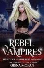 Rebel Vampires Cover Image