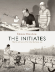 The Initiates: A Comic Artist and a Wine Artisan Exchange Jobs Cover Image