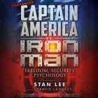 Captain America vs. Iron Man: Freedom, Security, Psychology Cover Image