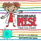 Remarkable Reese: I Want to Be a Dentist Cover Image