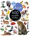 Eyelike Stickers: Animals Cover Image