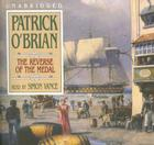 The Reverse of the Medal (Aubrey-Maturin (Audio) #11) Cover Image