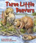 Three Little Beavers Cover Image
