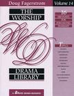 The Worship Drama Library - Volume 15: 16 Sketches for Enhancing Worship Cover Image