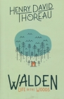 Walden Illustrated Cover Image