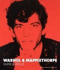 Warhol & Mapplethorpe: Guise & Dolls Cover Image