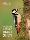 Royal Horticultural Society Wild in the Garden Pocket Diary 2021 Cover Image