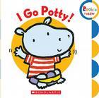 I Go Potty! Cover Image