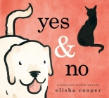 Yes & No Cover Image