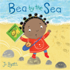 Bea by the Sea 8x8 Edition Cover Image