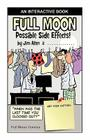 Full Moon: Possible Side Effects Cover Image