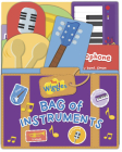 The Wiggles Bag of Instruments Cover Image