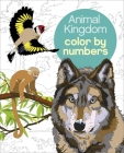 Animal Kingdom Color by Numbers Cover Image