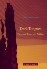 Dark Tongues: The Art of Rogues and Riddlers Cover Image