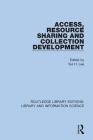 Access, Resource Sharing and Collection Development Cover Image