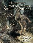 Shakespeare's a Midsummer Night's Dream (Dover Fine Art) Cover Image