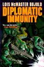 Diplomatic Immunity Cover Image