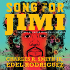 Song for Jimi: The Story of Guitar Legend Jimi Hendrix Cover Image