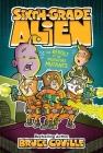 The Revolt of the Miniature Mutants (Sixth-Grade Alien #10) Cover Image