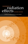 Handbook of Radiation Effects Cover Image