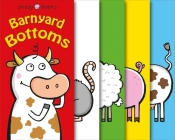 Funny Friends: Barnyard Bottoms: A silly seek-and-find book! Cover Image
