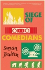 Siege of Comedians Cover Image