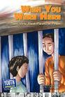 Wish You Were Here: Teens Write about Parents in Prison Cover Image