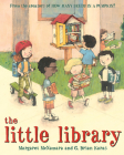 The Little Library (Mr. Tiffin's Classroom Series) Cover Image
