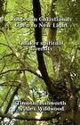 Rooted in Christianity, Open to New Light: Quaker Spiritual Diversity Cover Image