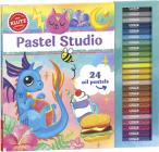 Pastel Studio Cover Image