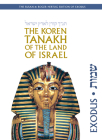 The Koren Tanakh of the Land of Israel: Exodus Cover Image