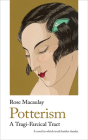Potterism: A Tragi-Farcical Tract Cover Image