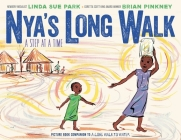 Nya's Long Walk: A Step at a Time Cover Image