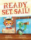 Ready, Set, Sail! Cover Image