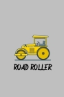 Road Roller Cover Image
