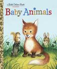 Baby Animals (Little Golden Book) Cover Image