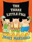Three Little Pigs Cover Image