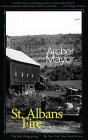 St. Alban's Fire: A Joe Gunther Novel (Joe Gunther Mysteries #16) Cover Image