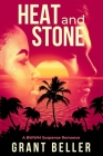 Heat and Stone: A BWWM Suspense Romance Cover Image