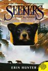 Seekers #4: The Last Wilderness Cover Image