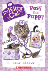 Posy the Puppy (Dr. Kittycat #1) Cover Image