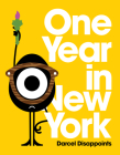 One Year in New York Cover Image