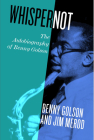 Whisper Not: The Autobiography of Benny Golson Cover Image
