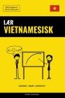 Lær Vietnamesisk - Hurtigt / Nemt / Effektivt: 2000 Nøgleord Cover Image
