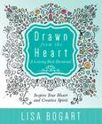 Drawn from the Heart: A Coloring Book Devotional Cover Image
