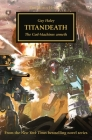 Titandeath (The Horus Heresy #53) Cover Image