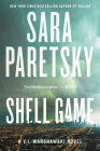 Shell Game: A V.I. Warshawski Novel (V.I. Warshawski Novels #20) Cover Image