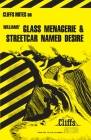 CliffsNotes on Williams' The Glass Menagerie & A Streetcar Named Desire Cover Image