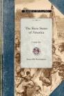 Slave States of America Vol 1: Volume One (Civil War) Cover Image