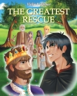 The Greatest Rescue Cover Image